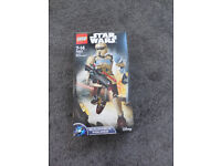 BNIB Lego Star Wars 75523 Scarif Stormtrooper