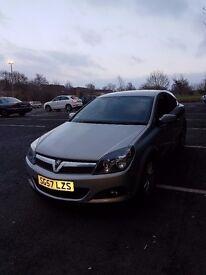 Vauxhall Astra 1.6 SXI 3 Door Sport Hatch