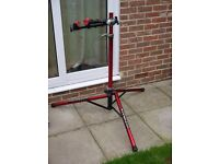 ULTIMATE SUPPORT PRO-ELITE CYCLE REPAIR STAND FEEDBACK SPORTS
