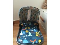 Brand new - Cosatto carry cot - great alternative for Moses basket, ideal travel cot for new born