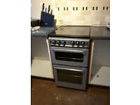 "Freestanding Gas Cooker (""New World New Home"")"