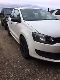 2012 Volkswagen Polo 1.2 Low Mileage