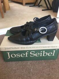 Josef Seidel Shoes - Size 5 Comfort fit