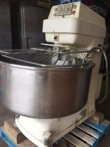 Emil Kemper  Bakery Dough Spiral Mixer Model SP-100L