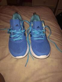 size 10 adidas madoru trainers for sale