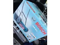 Brand new sealed Bosch lawnmower