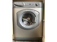 Hotpoint Aquarius Washing Machine - Used - Grey