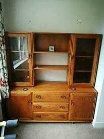 Ercol Cabinet
