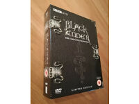 Blackadder - The Complete Collection [DVD] limited edition