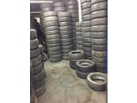 Part worn tyres 215 60 16 225 55 17 225 45 17 215 65 16 205 55 16 winter and summer tyres