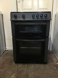Logick electric cooker 60cm ceramic black 3 months warranty free local delivery!!!!!!
