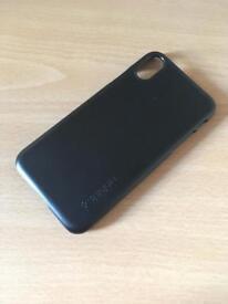 iPhone X case - Spigen
