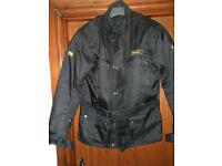 "STEIN Motorcycle Jacket 42"" chest"