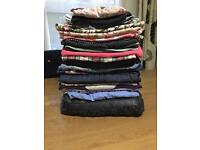 Large bundle of girls clothes, 4, 4-5 years