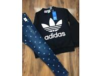 Brand new Adidas and Gap bundle