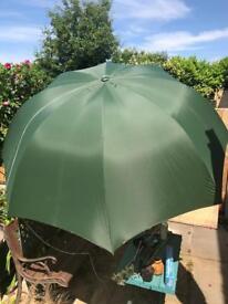 Sea fishing umbrella