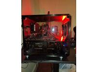 PC - i7 4790k, 16GB DDR3 1866Mhz, 250GB SSD, 1TB SSD, 1000W Power Supply & Lian Li Case