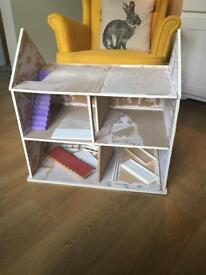 Dolls house project, perfect summer holiday project!!