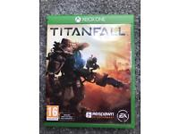 Titanfall for Xbox one for sale