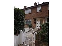 Newly refurbished 4 bedroom house to let
