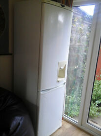 Large Samsung Fridge Freezer for sale £50 ONO