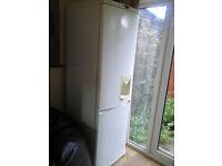 Large Samsung Fridge Freezer for sale £50 ONO