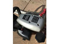 Spear & Jackson petrol hedge trimmer. Used in full working condition.