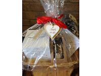 Congratulations wedding hamper