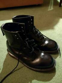 Dr Martens Made In England size 6