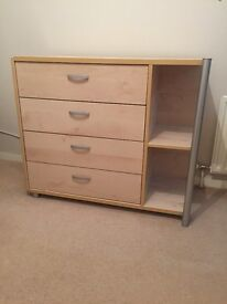 Chest of drawers from House of Fraser