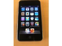 Ipod 16gb 2nd generation in good condition