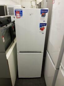 Brand New BEKO CXFG1552W 50/50 Fridge Freezer - White