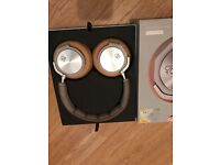 B&O h6 headphones