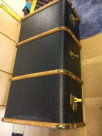 Vintage trunk for sale. 36 x 20 x 12""