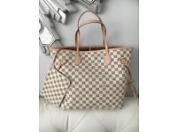 Louis Vuitton neverfull medium bag.Brand New