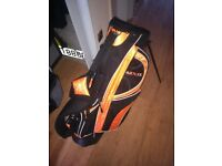 DUNLOP CARRY GOLF BAG