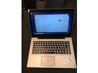 Lenovo IdeaPad U330 Light and slim Ultrbabook laptop Intel Core i5 4TH gen CPU with backlit keyboard