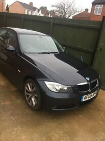 BMW 320 D 2.0 for sale