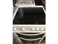 Logik 60cm full electric cooker