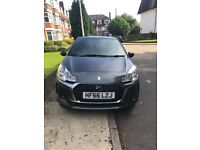 Citroen DS3 Hatchback 3-Door 1.2 PureTech (110ps) Elegance (s/s) 3dr BARGAIN £0 road tax