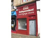Attractive Retail unit available
