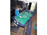 Football table game Witham