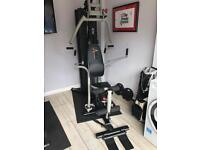 DKN multi-gym 9000- never used!