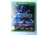 Star Wars Battlefront 2 standard edition xbox one