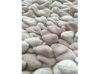 Pebble Rug 210cm x 150cm