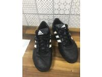 Adidas Gloro moulded football boots