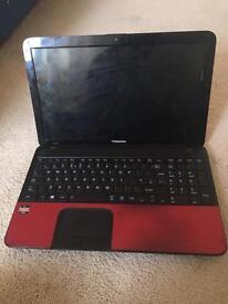 Laptop Toshiba Satellite C855D