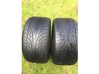 275 35 18 Dunlop sp sport 9000