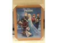 Large Frozen frame new