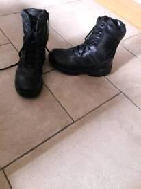 Magnum bootd